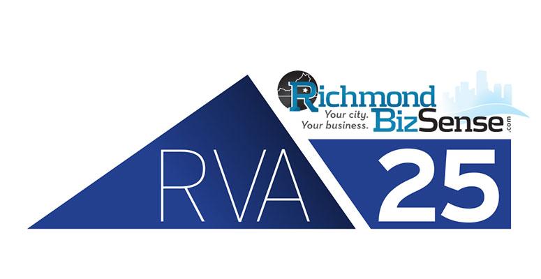 Richmond BizSense RVA Top 25