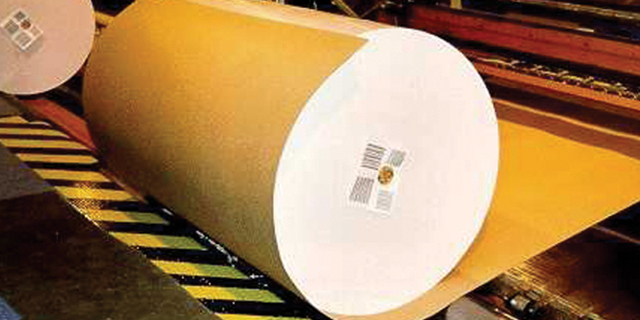 Roll Wrap Heat Sealable Liners