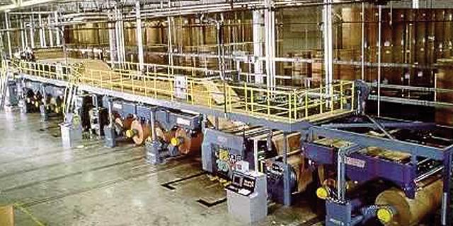 Corrugator Liners