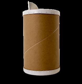 Composite Salt Can